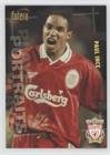 paul ince - Paul Ince (Trading Card) 1998 Futera Liverpool - [Base] #44