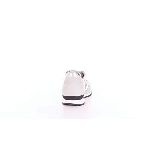 basse 1906 scarpe sneakers Grigio ETAMIN MIZUNO D1GB174421 uomo Bianco E HIPg7w