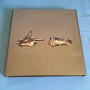 RUN THE JEWELS STAY GOLD COLLECTORS BOX