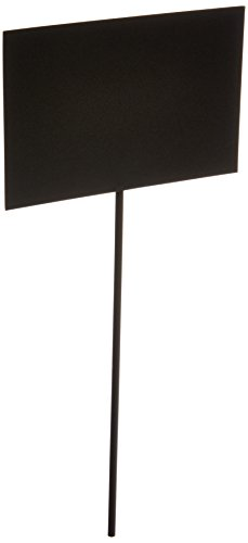 Creative Converting 18 Count Centerpiece Sticks, Chalkboard -