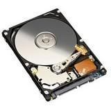 Fujitsu MHV2040AS 40GB 5400 RPM 8MB Cache IDE Ultra ATA100 / ATA-6 2.5-inch Notebook Hard Drive