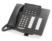 Avaya Definity 6416D+ Speaker Display Phone