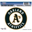 WinCraft MLB Oakland A's Multi-Use Colored Decal, 5