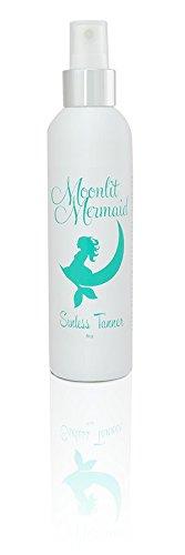 Moonlit Mermaid Sunless Tanner 6oz bottle