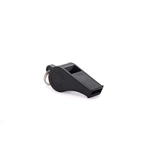 Acme Thunderer Plastic Whistle, Black