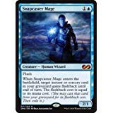 Magic: The Gathering - Snapcaster Mage - Ultimate Masters - Mythic
