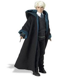 Tonner Dolls Company Draco Malfoy at Hogwarts