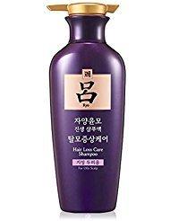 Ryoe Jayang Yoon Mo Anti Hair loss Shampoo For Oily Scalp 13.53Oz/400Ml