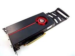 ASUS HD6770 DirectCU graphics card with DirectX 11 support