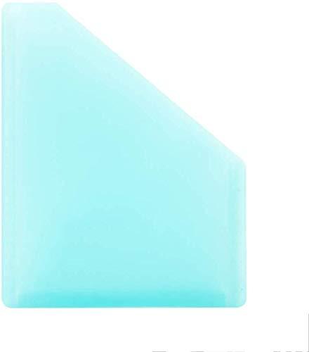 Cajas de joyería DJSSH Box Almacenamiento Caja Carpeta de ...