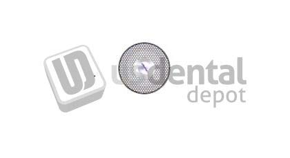 ATTRITOR - Mounted Diamond Disc Perforated Double Side 0.15 Thickness x 13mm Diameter Hm19D20 124109 Denmed Wholesale