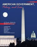 American Government Policy and Law, Principe, Michael Luis, 0757599370