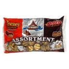 Hershey's Assortment Chocolate Mix, 11-Ounce Bag (Pack of 24)