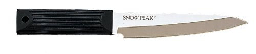 Snow Peak Field Kitchen Sashimi Knife, ()