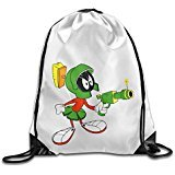 Price comparison product image NUBIA Marvin Shoot Backpack Gymsack Drawstring Sack Pack