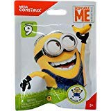 Mega Bloks Despicable Me Minion Made Mystery Minions Series 9 Mystery Pack