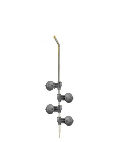 Pop N Work Uccs Kool Klamp System W/ Umbrella And Kool Klamps
