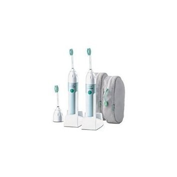 Philips Sonicare Toothbrush Quadpacer Standard