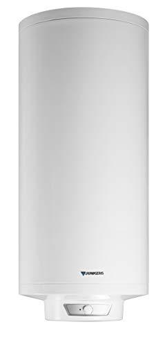 Junkers Grupo Bosch Termo Electrico 150 litros Elacell Comfort | Calentador de Agua Vertical, Resistencia Ceramica, 2000w