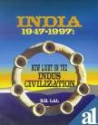India 1947-1997, B. B. Lal, 8173051291