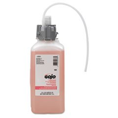 Cxi System - (6 Pack Value Bundle) GOJ856102 CX & CXI Luxury Foam Hand Wash, Cranberry Liquid, 1500ml Refill