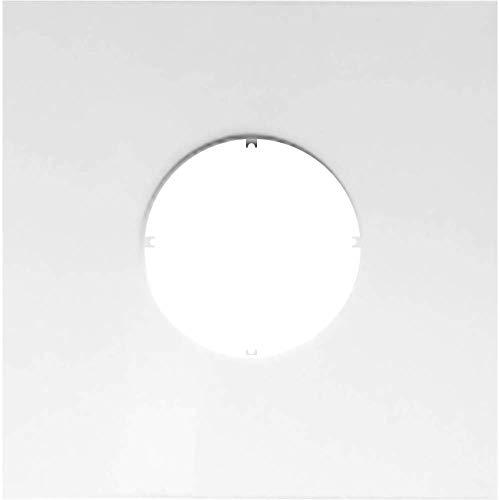 Algo 8188T2X2 Precut Aluminum Drop Ceiling Tile 8188 SIP Ceiling Speaker