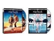 Nip/Tuck-Complete 5th Season [DVD]