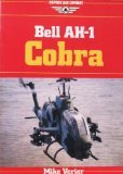 Bell Ah-1 Cobra (Osprey Air Combat Series)