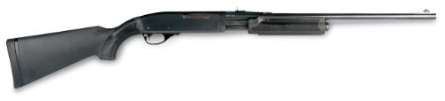 (Champion Traps and Targets Remington 7600/760 30-06 Stock, Black)