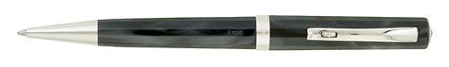 Omas Arte - Omas Arte Italiana Cruise Black Ballpoint Pen - O-02C0038