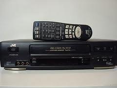 hr vp646u hi fi stereo