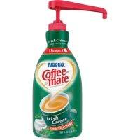 Irish Liqueur (Coffee-mate 83475 Irish Creme Liquid Creamer44; Liqueur44; 0.375 oz. Mini Cups)