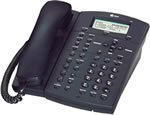 AT&T 964 Corded Expandable 4-Line Intercom Speakerphone with Digital Answering System