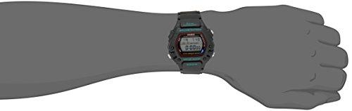 "Casio Mens DW290-1V ""Classic"" Sport Watch"