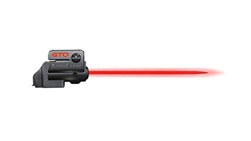 ArmaLaser Beretta PX4 Storm Full-Size GTO Red Laser Sight and FLX37 Grip Switch (Best Laser For Px4 Storm)