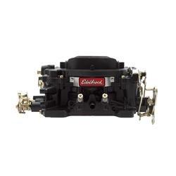 EDELBROCK 14054 Carburetor Performer 4-Barrel 600 Cubic Feet Per Minute - Endurashine (Edelbrock Carburetor Endurashine)