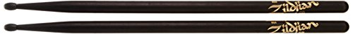 zildjian-5b-nylon-black-drumsticks