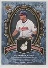 Travis Hafner #143/999 (Baseball Card) 2009 Upper Deck A Piece of History - Box Score Memories #BSM-TH