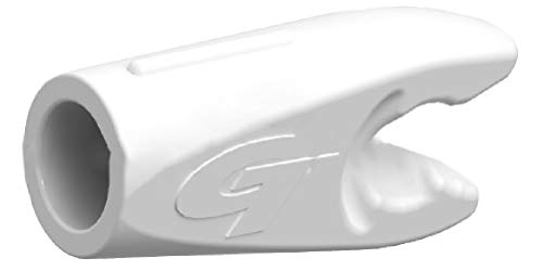 - Gold Tip Mini Pin Nock Hd White