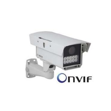 BOSCH SECURITY VIDEO VER-L2R2-2 Dinion Capture Surveillance Camera Monochrome