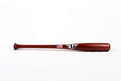 Big Drop Youth Wood Baseball Bat, 5-8 Drop, Maple, 26