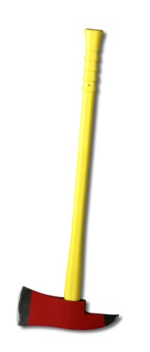 Nupla AP-6LESG Pick Head Axe with Ergo Power Handle with SG Grip, 36'' Handle Length by Nupla