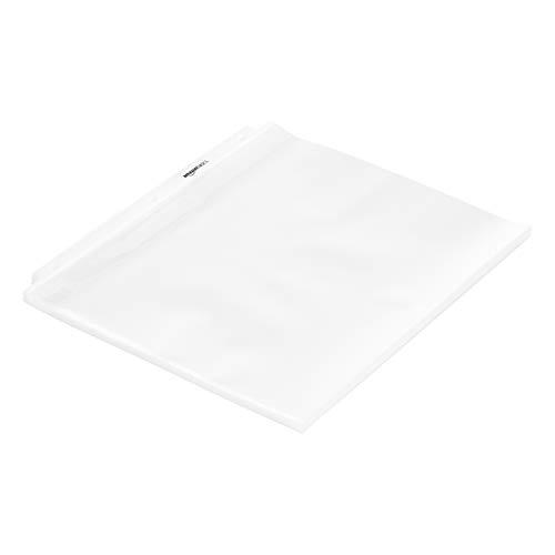 AmazonBasics Sheet Protector - Heavy Duty, 100-Pack