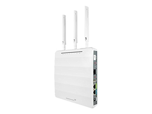 Amped APR175P Wireless ProSeries High Power AC1750 Wi-Fi Access Point/Router by Amped