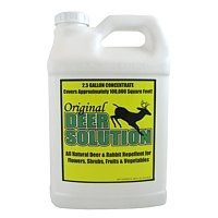 Messina Wildlife XD-C-320 Deer Stopper II 2.5 Gallon Concentrate