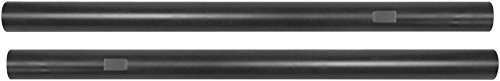 ModQuad CA-TR-X3-BLK Sports Series Tie Rods - Black by Modquad