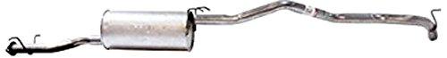 - Bosal 294-725 Exhaust Silencer