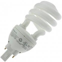 Replacement for SB20-M-FFP OTTLITE 20 WATT Replacement Swirl Plug in Bulb-SE Light Bulb