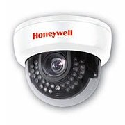 Honeywell Video HD262 Indoor Fixed Mini-Dome Camera (620 TVL, IR)