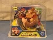 (Radio Control Mario Kart Donkey Kong)